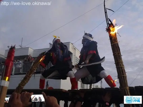 石垣島豊年祭ツナヌミン2