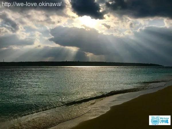 maehama-beachkumori