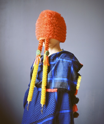 Marie Hudelot, The Legacy, camouflageauxbanderilles, Grand Prix Fotofestiwal 2014.jpg