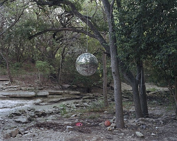 Image result for Alec soth broken manual disco ball