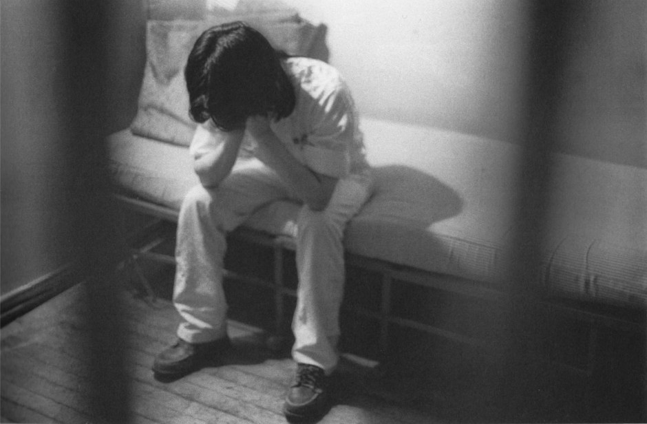 Tehching Hsieh, One Year Performance, 1978-9, 1