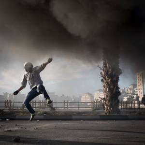 Activestills. Photography as Protest in Palestine/Israel