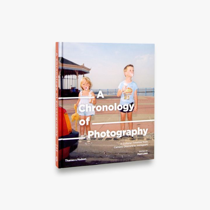 A Chronology of Photography  A Cultural Timeline from Camera