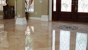 Polishedtravertine
