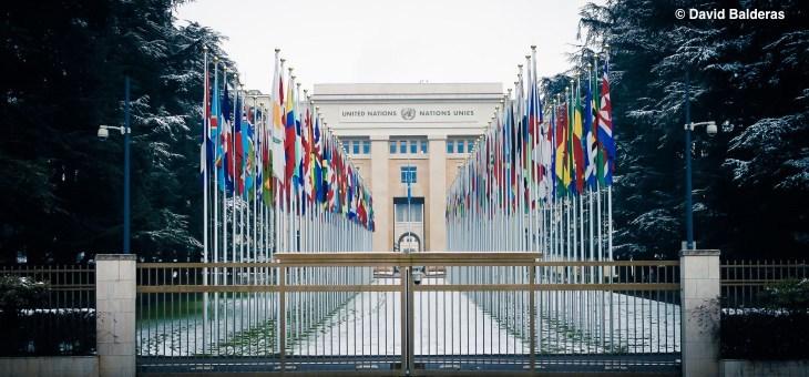 Quand les permanents du Conseil de Sécurité démontrent l'inutilité actuelle de l'ONU