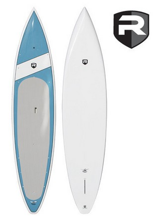 Stand up paddle riviera voyager 12'6