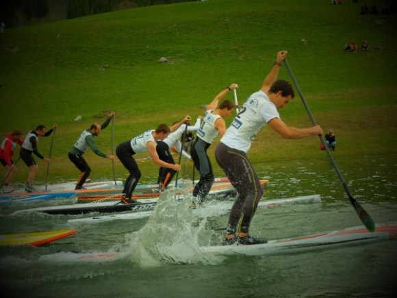 Alpine Lakes Tour La Clusaz