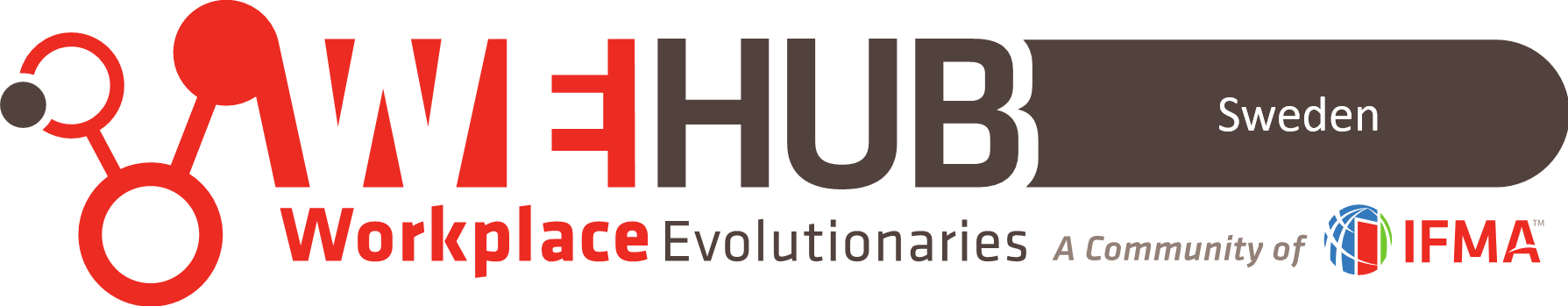 WE Hub Sweden Presents: The New Working Life