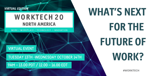 FOWE Virtual Conference: WORKTECH20 North America