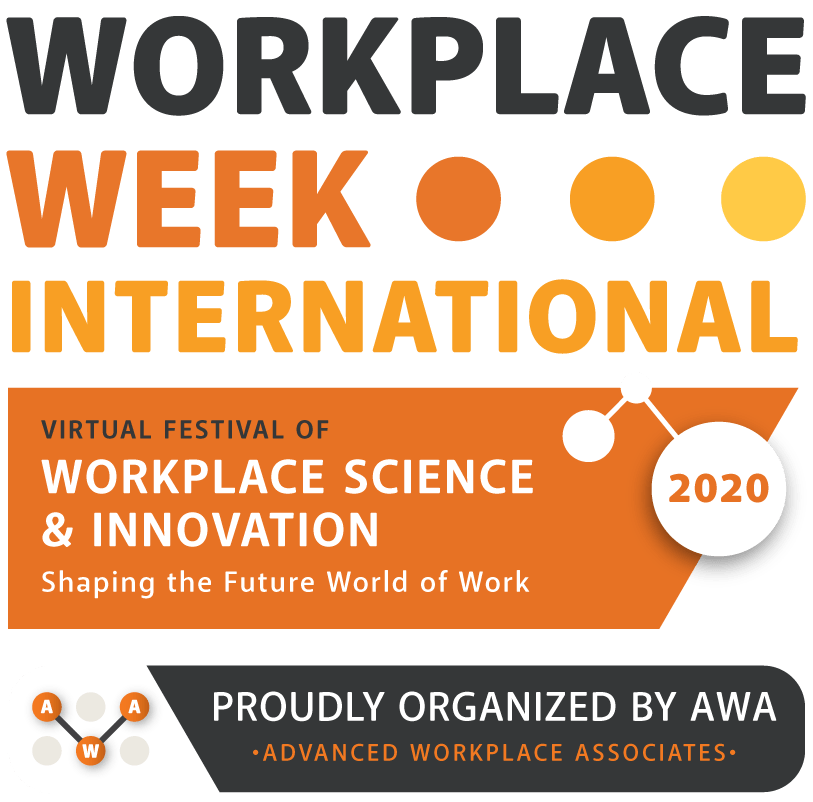 FOWE: Workplace Week 2020