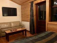 Iceland boutique hotel Hotel Ranga