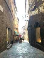 Volterra street