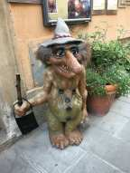 Volterra troll