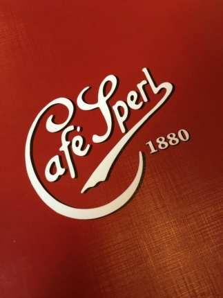 Best coffee house in Vienna