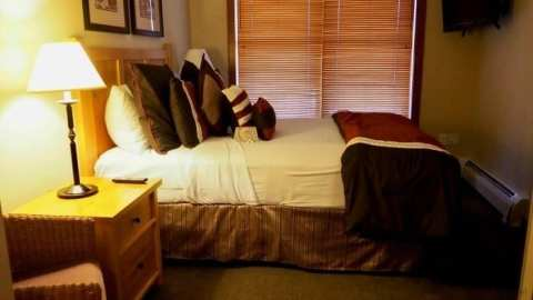 Copper one bedroom 2