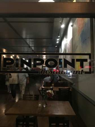 Pinpoint Wilmington