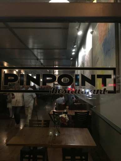 Pinpoint Wilmington