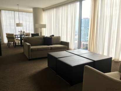 Loews lounge