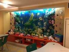 Hyatt Clearwater kids club