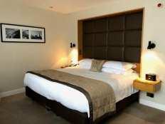 Royal Garden Hotel executive room