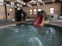Spring house kid pool