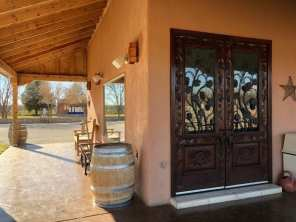 Zin Valle winery