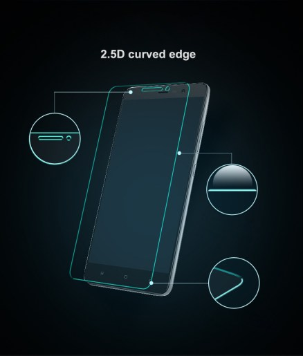 xiami mi6 screen protector