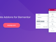 Ultimate Addons for Elementor 1.32.1 Nulled