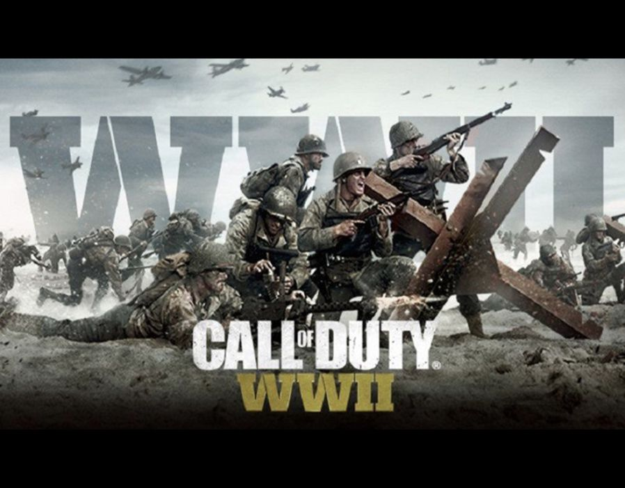 Weakgaming call of duty ww2