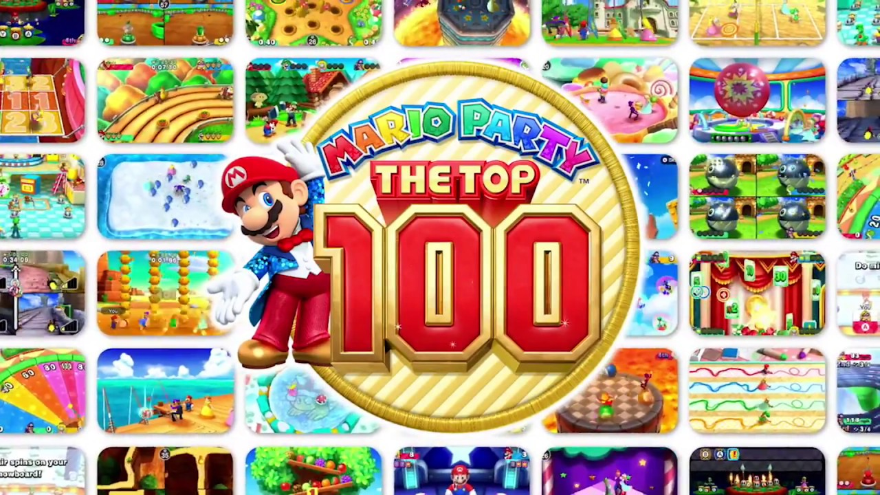 Weak_Gaming_Mario_Party_The_Top_100