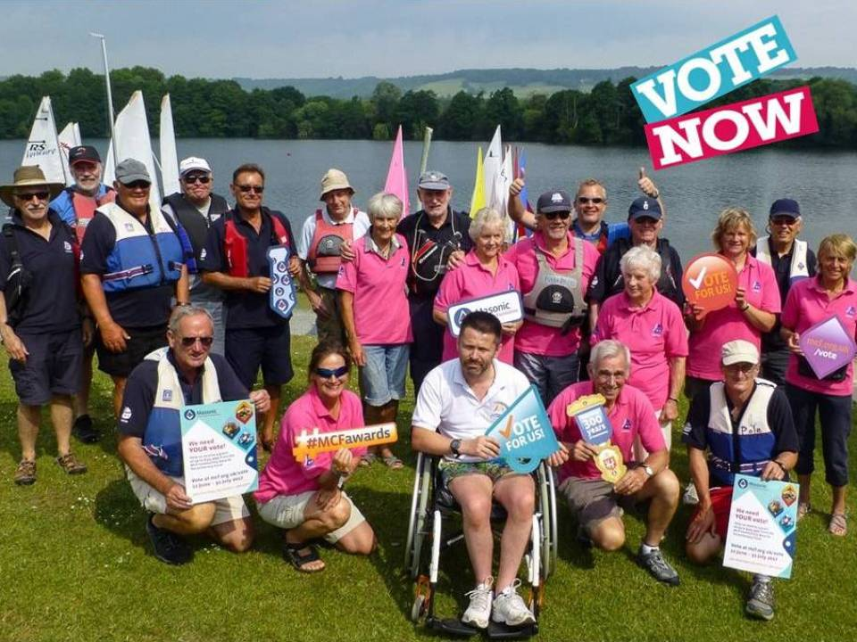 wealden vote for masonic charitable foundation