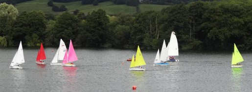 WS Race 4 2 After Start