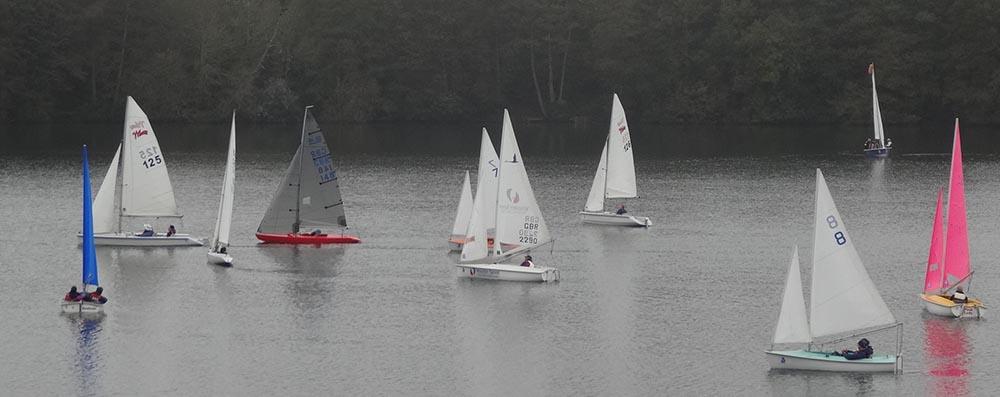 WS Race 13 9