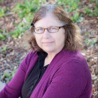 Debbie Fawcett