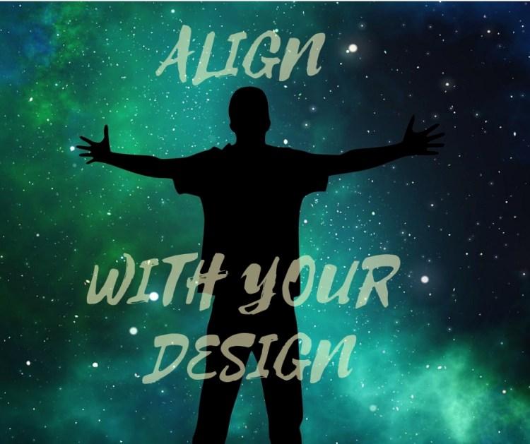 Align design generic