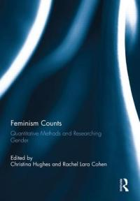 Feminism Counts book cover