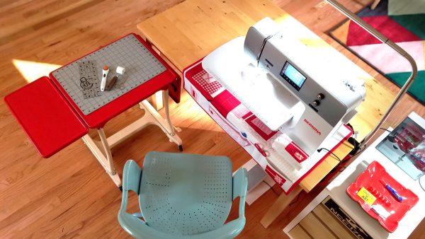 sewing room lighting tips weallsew