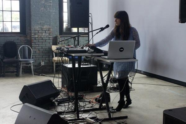 10_Emily Reo_Basilica Soundscape 2014
