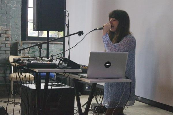 1_Emily Reo_Basilica Soundscape 2014