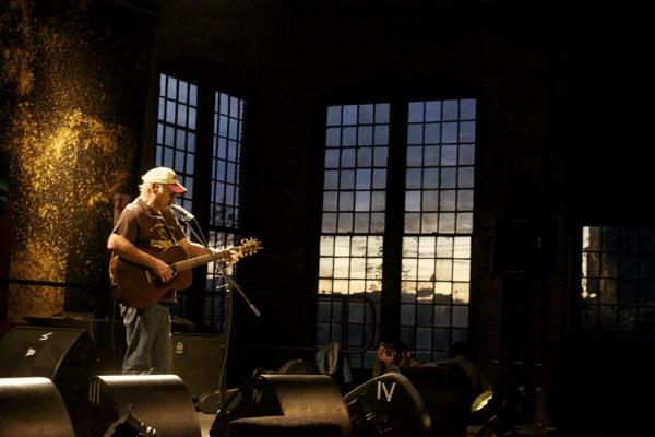 2_Michael Chapman_Basilica Soundscape