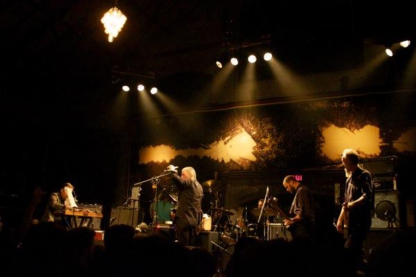 6_Swans_Basilica Soundscape 2014