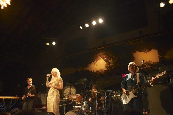 8_White Lung_Basilica Soundscape 2014