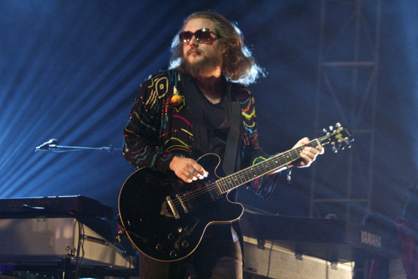 11_My Morning Jacket_Boston Calling 2015