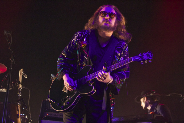 17_My Morning Jacket_Boston Calling 2015