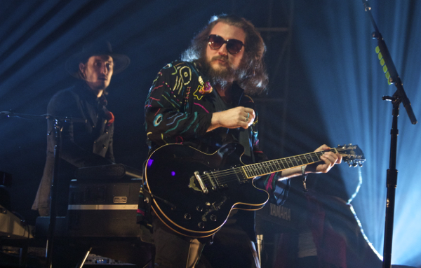 2_My Morning Jacket_Boston Calling 2015