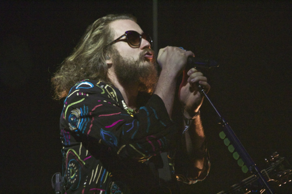 9_My Morning Jacket_Boston Calling 2015