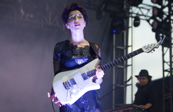 10_St. Vincent_Governors Ball 2015