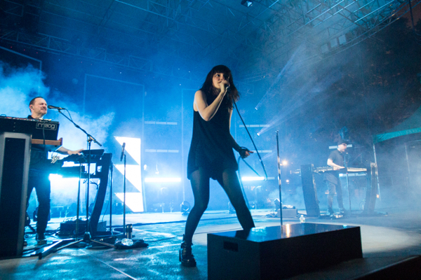 15_CHVRCHES_Central Park Summerstage