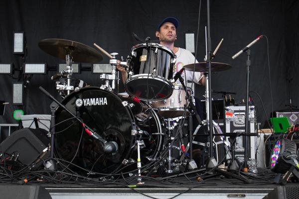 8_Dan Deacon_Landmark Music Festival