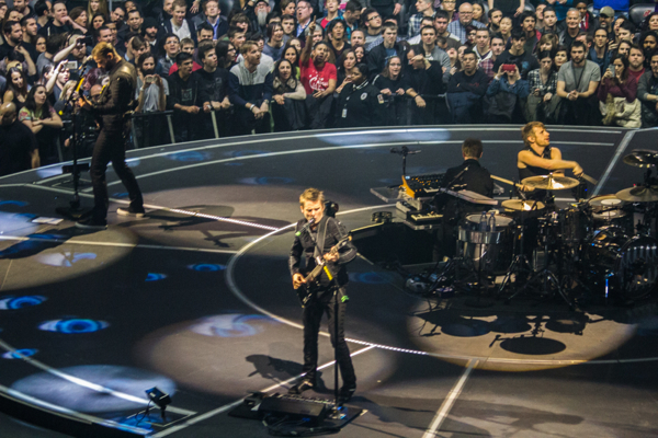 7_Muse_The Prudential Center